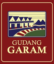 GudangGaram logo