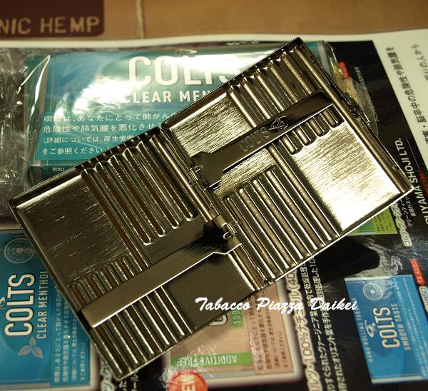 image: colts cigarcase case slim