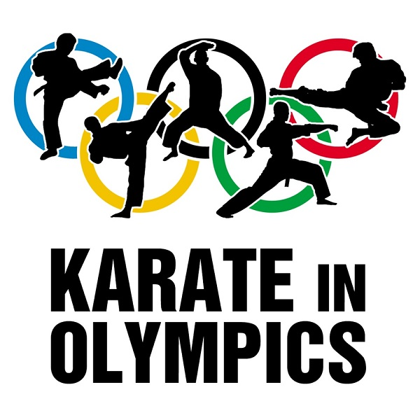 img KARATE in OLYMPICS