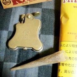 picktobaccoさんのコニカル巻き、その2